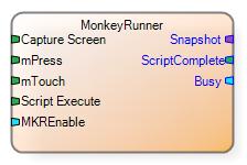 MonkeyRunner (ADB Connector)